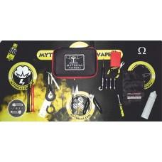 Mythical Vapers Premium Kit Σετ Εργαλείων